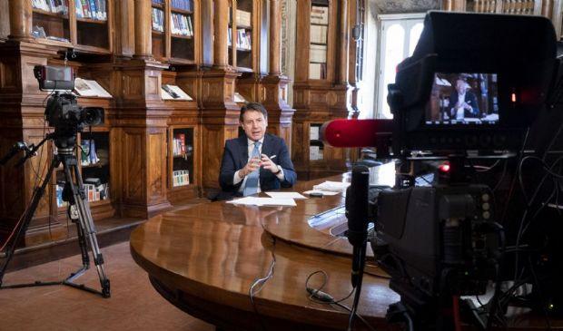 Zone rosse Italia e lockdown: DPCM 3 novembre, cosa cambia da oggi