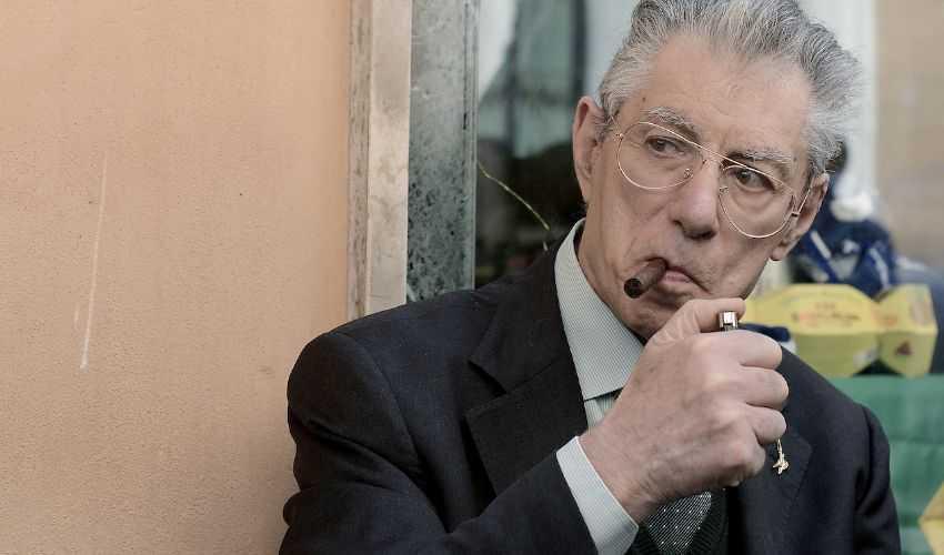 Umberto Bossi biografia: ex leader e fondatore della Lega Nord
