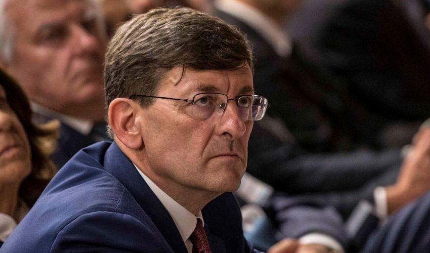 Vittorio Colao: età, biografia, chi è il ministro Transizione digitale