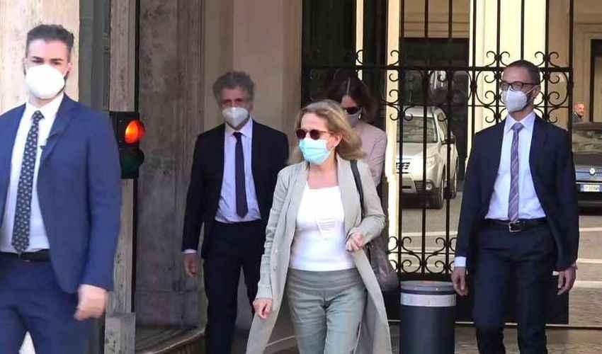 Mancata zona Rossa Alzano e Nembro, la difesa di Conte davanti ai pm