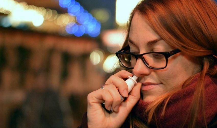 Spray nasale anti Covid: al via sperimentazione sui volontari a Genova