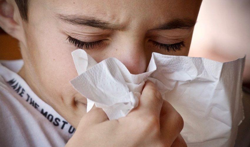 Influenza novembre 2020: sintomi durata febbre e vomito cosa mangiare