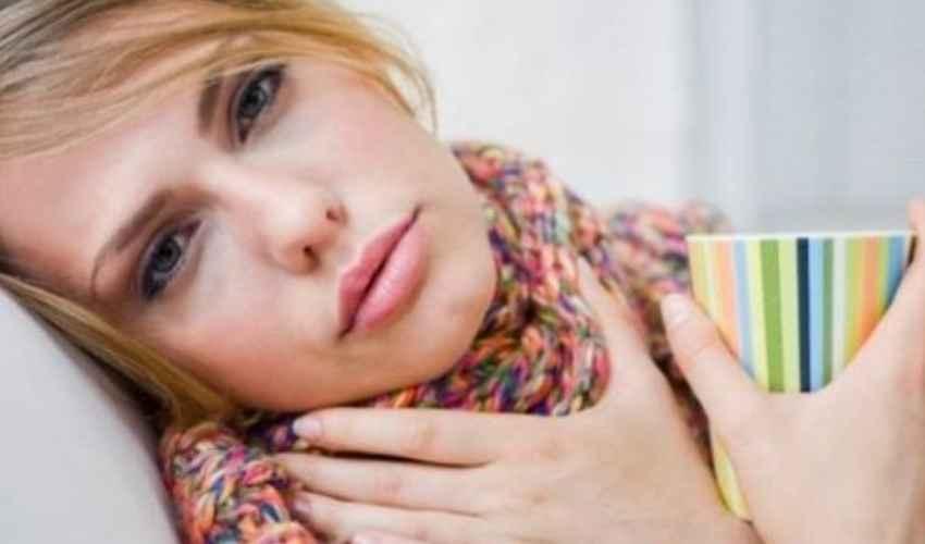Mal di gola forte: rimedi fai da te e della nonna con limone e miele