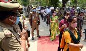 India nuovo record contagi. Italia, 500mila vaccini al giorno