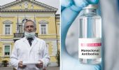 Vaccini, monoclonali come alternativa alla terza dose per i fragili