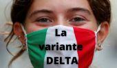 Variante Delta, Financial Times: l'Italia è la 5° posto per contagi