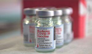 Vaccino covid Moderna: arrivato il via libera dall'Ema