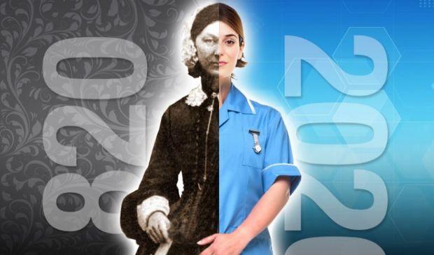 Quando Florence Nightingale creò l'assistenza sanitaria moderna
