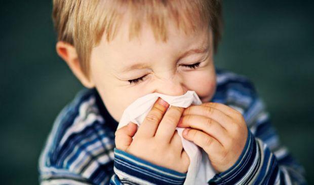 Influenza bambini novembre 2020: sintomi febbre alta, durata e cura