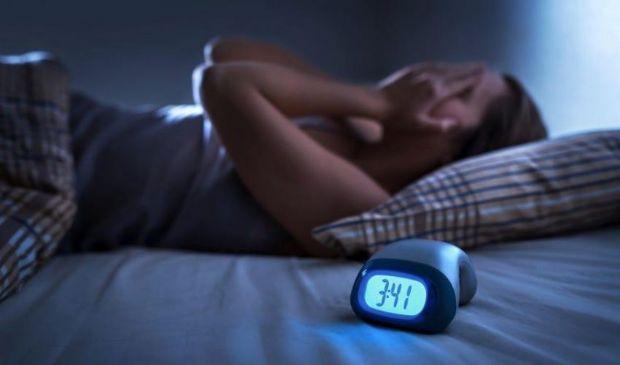 Non dormi? Prova la tecnica 4-7-8 per dormire in un solo minuto