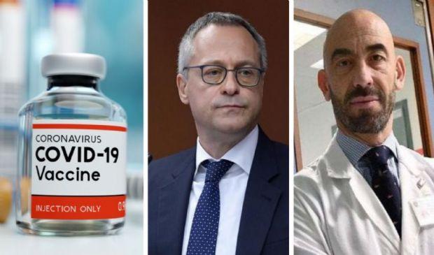 Vaccini obbligatori e lavoro, Confindustria in pressing sui sindacati