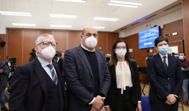 A caccia di volontari per il vaccino italiano ReiThera: rimborso 800€
