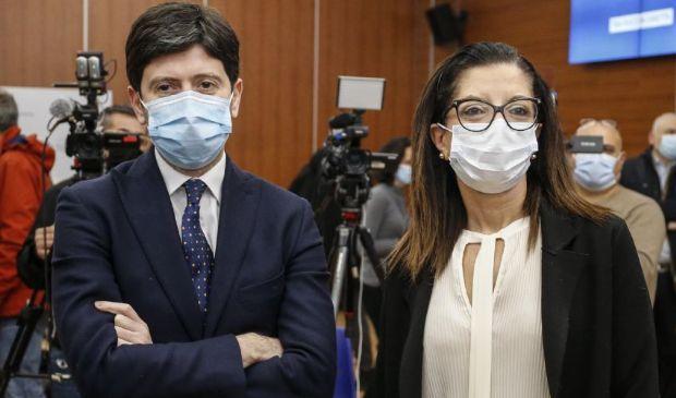 Il vaccino italiano ReiThera supera la fase 1: efficace al 92,5%