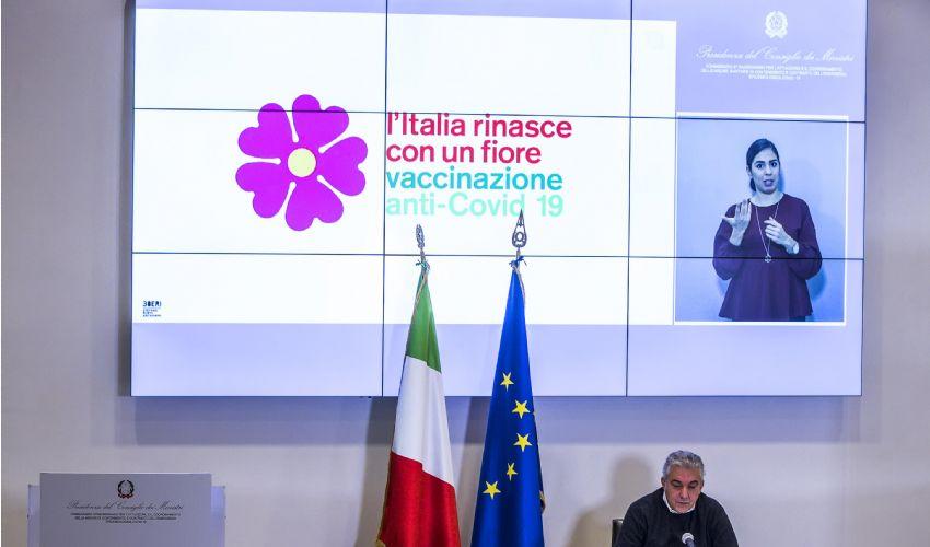 """Addio al piano vaccini di Arcuri? Stop alle """"Primule"""": cosa cambia"""