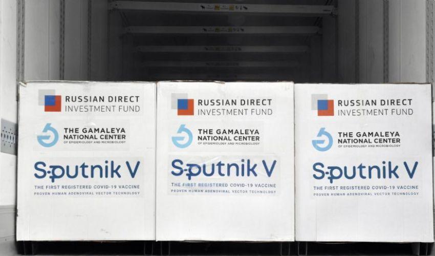 Vaccini, da oggi sperimentazione dello Sputnik allo Spallanzani