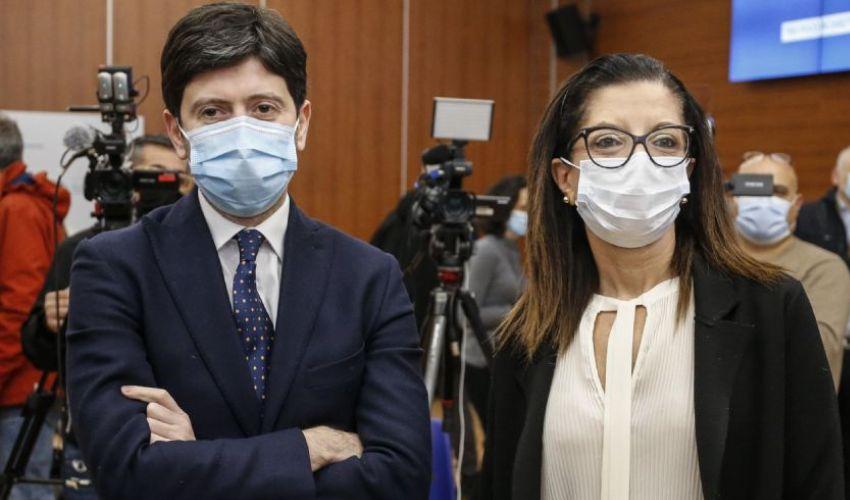 Vaccino italiano Reithera: come funziona, a che punto è, quando arriva