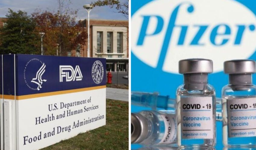 Vaccino Pfizer, in Usa ok definitivo dalla Fda. Si va verso obbligo