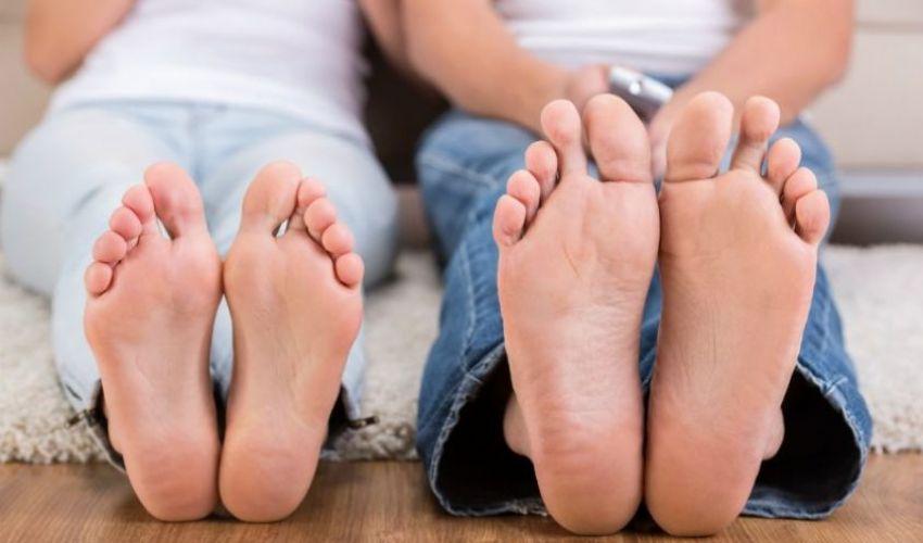 Verruche plantari, mani, piedi e viso: come fare, rimedi e cura