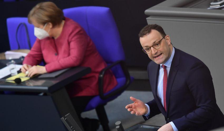 Il virus non dà tregua e la Germania continua con le chiusure