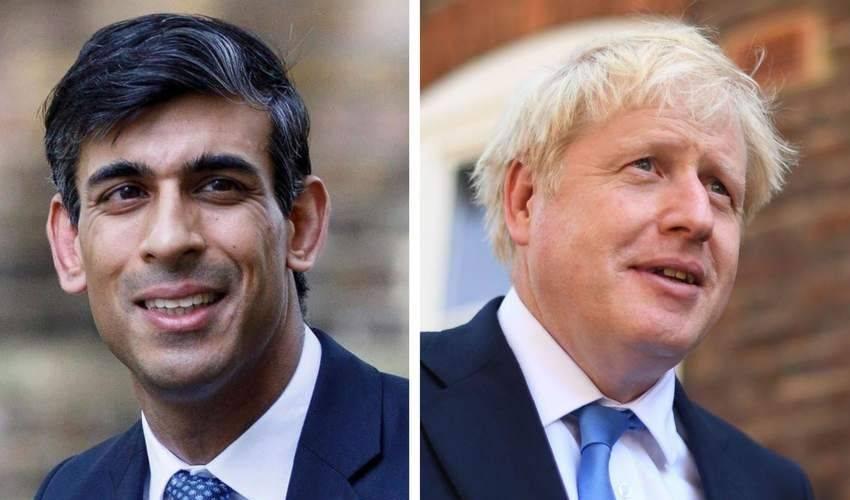 Rishi Sunak, non è fantascienza pensare di sostituire Boris Johnson