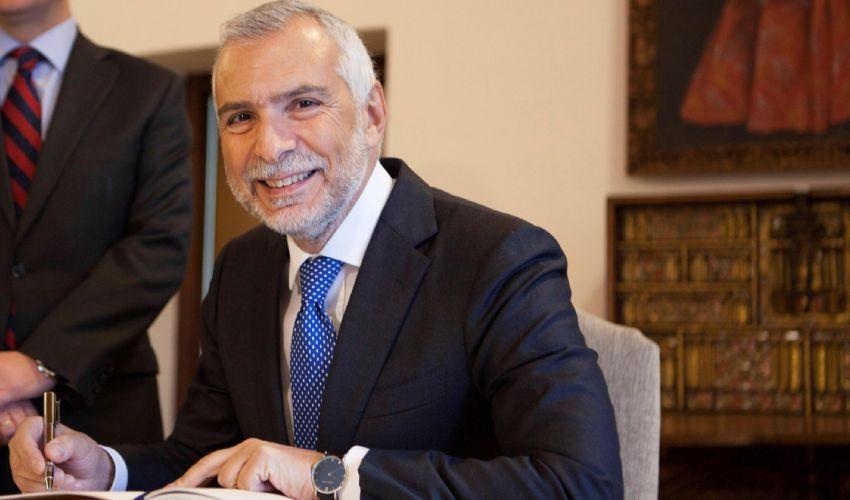 Stefano Sannino darà una spinta alla politica estera dell'Europa