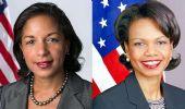 Rice&Rice, la corsa parallela di Susan e Condoleezza alla Casa Bianca
