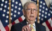 Mitch McConnell, leader rep del Senato, sarà il contraltare di Biden