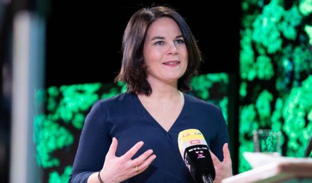 Riuscirà Annalena Baerbock a raccogliere il testimone della Merkel?