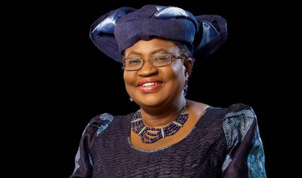 Il futuro del commercio mondiale è rosa con Ngozi Okonjo-Iweala