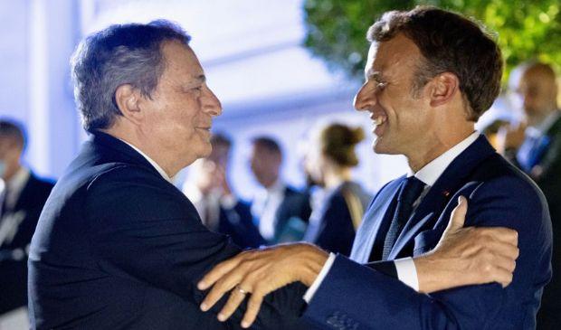 G20 straordinario, l'asse Draghi-Macron e gli obiettivi dell'Italia