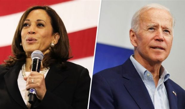 Kamala Harris ora è la vicepresidente meglio piazzata di Joe Biden