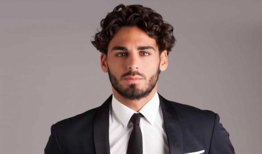 Alberto Urso: età altezza e peso, ex fidanzata, Battiti Live 2020