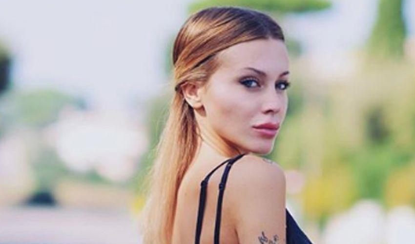 Asia Nuccetelli: età altezza peso rifatta, figlia Antonella Mosetti