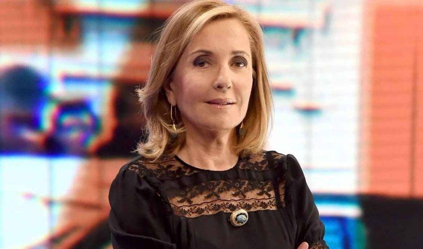 Barbara Palombelli Sanremo 2021: età, marito, carriera e biografia