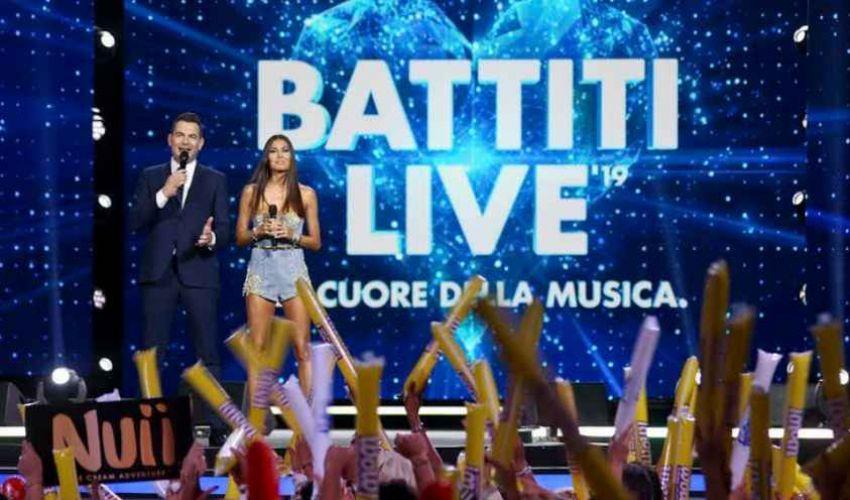 Battiti Live 2021, 13 luglio: date, cast, scaletta cantanti, streaming