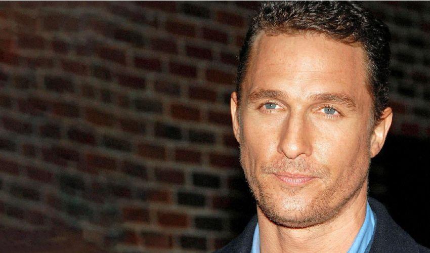 Che Tempo Che Fa, Matthew McConaughey da Fabio Fazio. Tutti gli ospiti