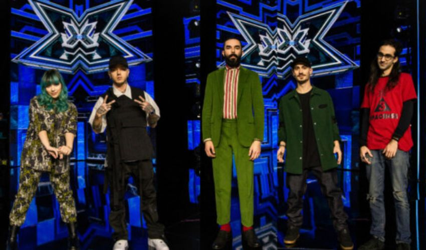 Chi sono i 5 concorrenti semifinalisti X Factor 2020? Ecco i nomi