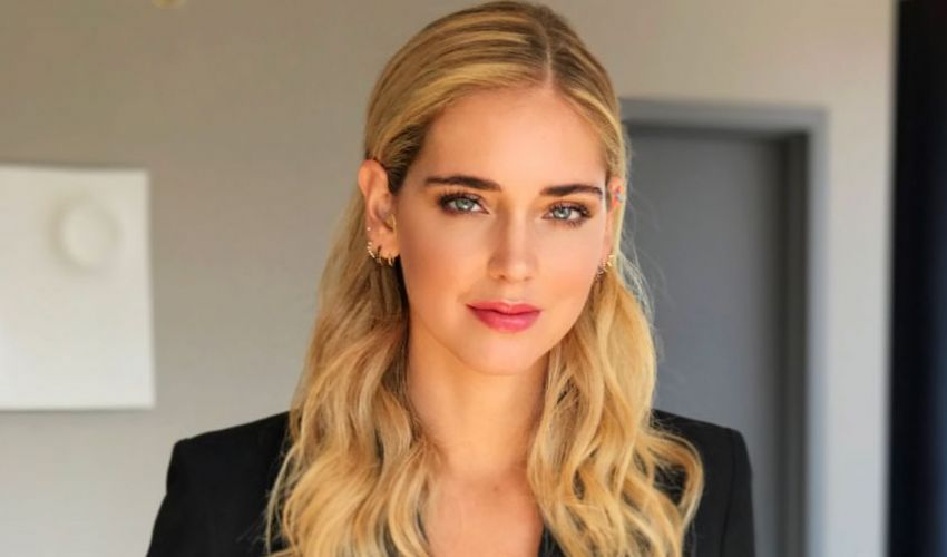 Chiara Ferragni incinta di una bimba. La conferma in un video