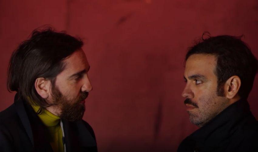 Colapesce e Dimartino: età, chi sono, biografia, canzone Sanremo 2021
