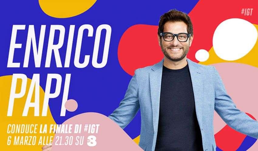 Finale Italia's Got Talent 2020: Enrico Papi, giudici e come votare?