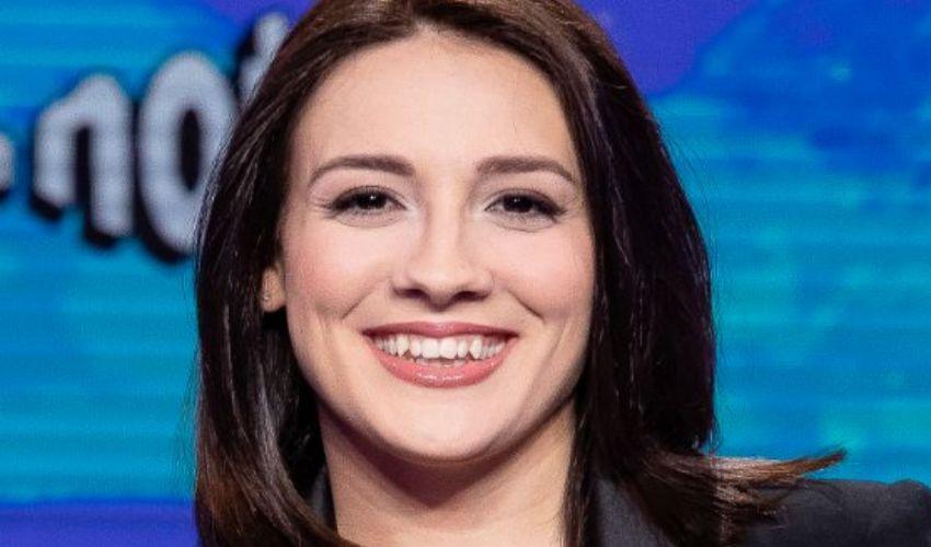 Francesca Manzini: età altezza, chi è, fidanzato, Striscia la Notizia