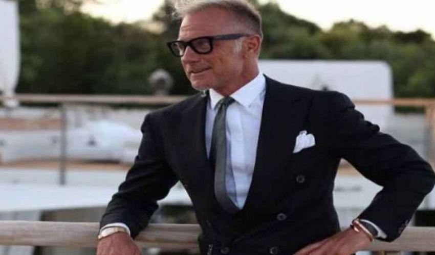 Gianluca Vacchi: perché è così ricco, patrimonio, cosa fa per vivere?