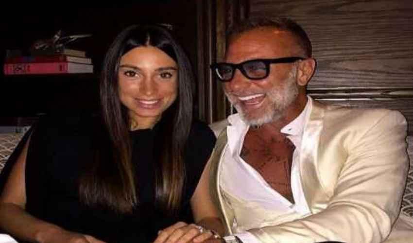 Giorgia Gabriele chi è? ex fidanzata Gianluca Vacchi età altezza peso