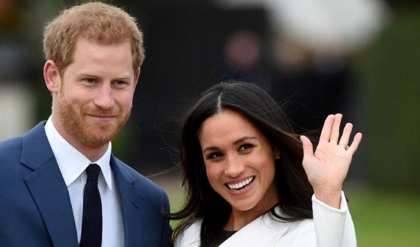 Harry e Meghan aspettano il secondo figlio. La foto e l'annuncio