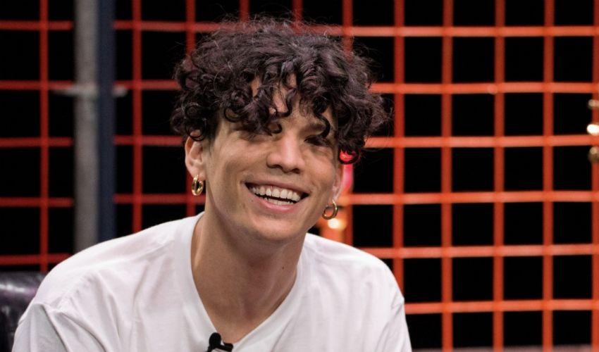 """Chi è Hell Raton: età altezza, canzoni, """"Manuelito"""" di  X Factor 2020"""
