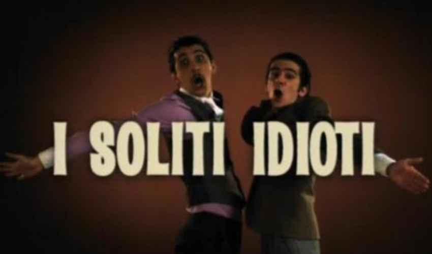 I Soliti Idioti Streaming Gratis: rivedere episodi delle tre stagioni