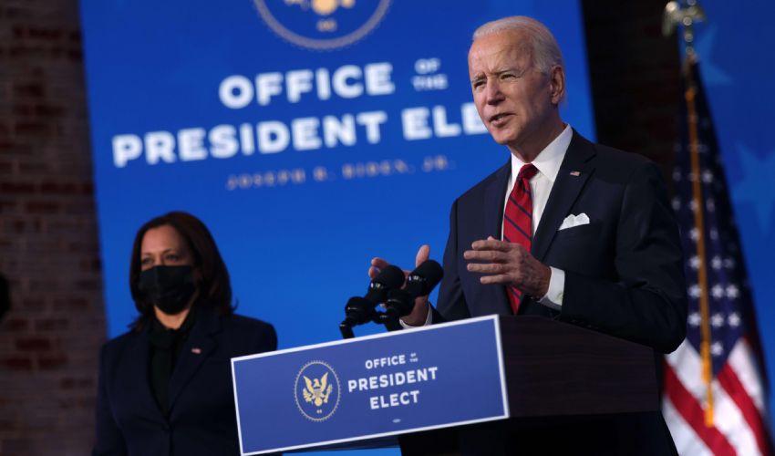 Insediamento Joe Biden: orario diretta dove vederlo in TV e streaming