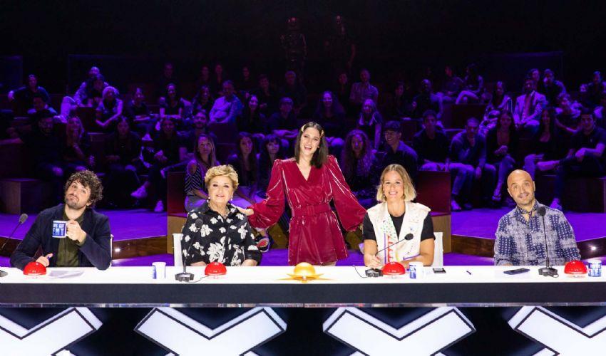Italia's Got Talent 2021: concorrenti sesta puntata Sky e Tv8