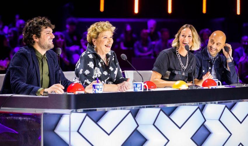 Italia's Got Talent 2021: concorrenti terza puntata su Sky e Tv8