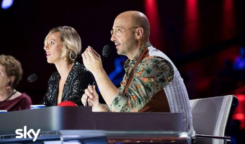 Joe Bastianich: età e altezza, moglie figli, Italia's got talent 2020